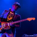 Curtis Harding no Super Bock em Stock: Soul rock para gingar no Coliseu