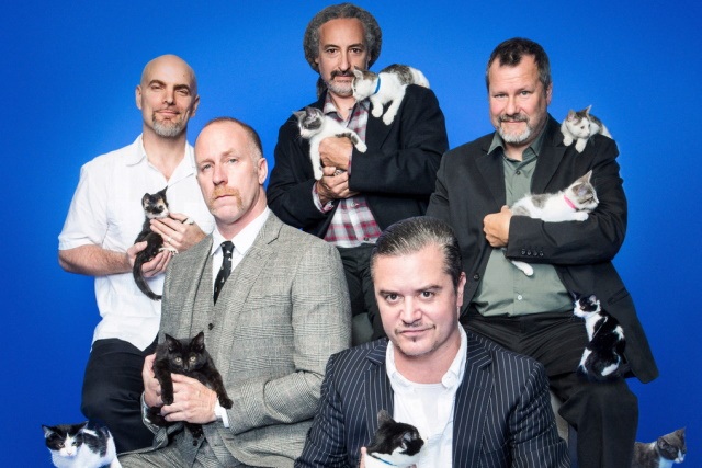 Faith No More confirmados no NOS Alive 2020