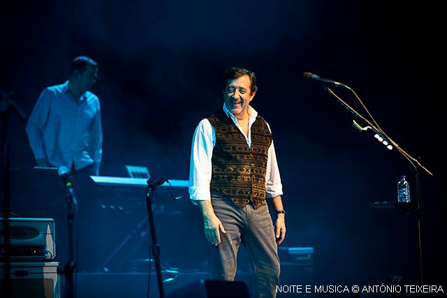 Rui Veloso na Super Bock Arena: Um Porto rendido às canções de todos nós