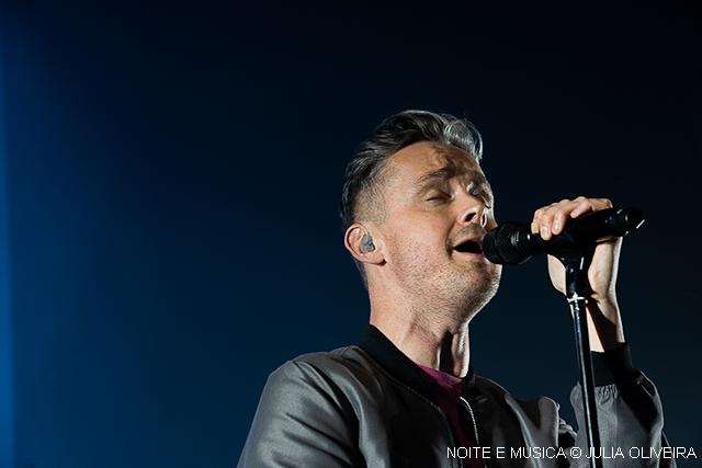 """Keane no Coliseu: A """"Causa e o Efeito"""" de um Porto sempre rendido"""