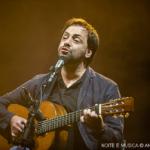 António Zambujo ao vivo na Super Bock Arena [fotogaleria]